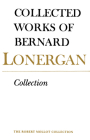 Collection: Volume 4 (Collected Works of Bernard Lonergan #4) Cover Image