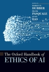 The Oxford Handbook of Ethics of AI Cover Image