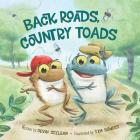Back Roads, Country Toads Cover Image