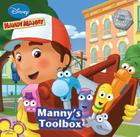 Manny's Toolbox Cover Image