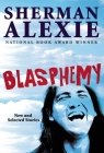 Blasphemy: New and Selected Stories Cover Image