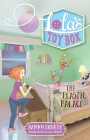 The Plastic Palace (Lola's Toy Box #4) Cover Image