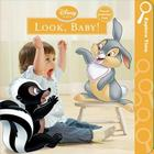 Look Baby Cover Image