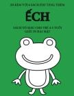 Sách tô màu cho trẻ 4-5 tuổi (Ếch): Cuốn sách này có 40 trang tô màu không gây căng thẳng nhằm giảm vi& Cover Image