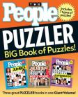 People Puzzler: BIG Book of Puzzles! Cover Image