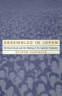 Assembled in Japan: Electrical Goods and the Making of the Japanese Consumer Cover Image