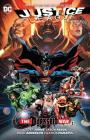 Justice League Vol. 8: Darkseid War Part 2 Cover Image