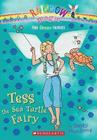 Tess the Sea Turtle Fairy Cover Image