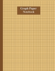 Graph Paper Notebook: Amazing Grid Paper Notebook for Math and Science Students - Large And Simple Graph Paper Journal - 100 Quad Ruled 4x4 Cover Image