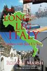 The Long Leg of Italy: Explore with Just Us Two (Just Us Two Travel #3) Cover Image