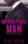 Unforgettable Man Cover Image