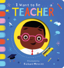 I Want to Be...a Teacher Cover Image