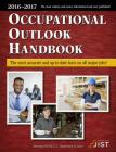 Occupational Outlook Handbook: The Most Accurate and Up-To-Date Facts on All Major Jobs Cover Image