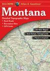 Delorme Montana Cover Image