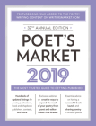 Poet's Market 2019: The Most Trusted Guide for Publishing Poetry Cover Image
