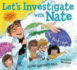 Let's Investigate with Nate #1: The Water Cycle Cover Image