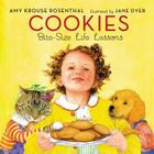 Cookies Board Book: Bite-Size Life Lessons Cover Image