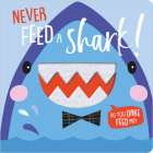 Never Feed a Shark Cover Image