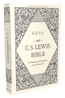 Nrsv, the C. S. Lewis Bible, Hardcover, Comfort Print: For Reading, Reflection, and Inspiration Cover Image