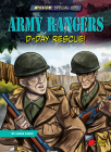 Army Rangers: D-Day Rescue! Cover Image
