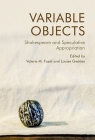 Variable Objects: Shakespeare and Speculative Appropriation Cover Image