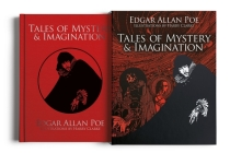 Edgar Allan Poe: Tales of Mystery & Imagination: Slip-Cased Edition Cover Image