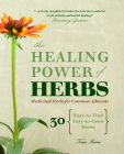 The Healing Power of Herbs: Medicinal Herbs for Common Ailments Cover Image