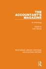 The Accountant's Magazine: An Anthology Cover Image