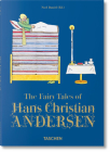 The Fairy Tales of Hans Christian Andersen Cover Image
