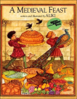 A Medieval Feast (Reading Rainbow Books) Cover Image