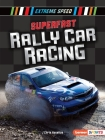 Superfast Rally Car Racing Cover Image