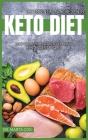 The Essential 5-Ingredient Keto Diet: Low-Carb, High-Fat Keto-Friendly 5-Ingredient Recipes Cover Image