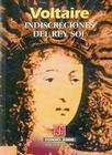 Indiscreciones del Rey Sol (Historia) Cover Image