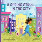 A Spring Stroll in the City Cover Image