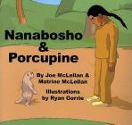 Nanabosho and Porcupine Cover Image