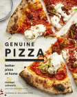 Genuine Pizza: Better Pizza at Home Cover Image