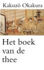 Het boek van de thee Cover Image