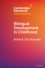 Bilingual Development in Childhood Cover Image