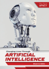 Changing Lives Through Artificial Intelligence Cover Image