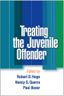 Treating the Juvenile Offender Cover Image