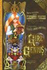 Girl Genius Volume 5: Agatha Heterodyne & the Clockwork Princess Cover Image