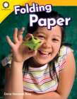 Folding Paper (Smithsonian Readers) Cover Image