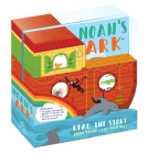 Noah's Ark (Storybook Gift Set) Cover Image
