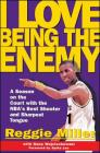 I Love Being the Enemy Cover Image