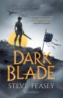 Dark Blade: Whispers of the Gods Book 1 Cover Image