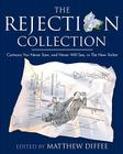The Rejection Collection: Cartoons You Never Saw, and Never Will See, in The New Yorker Cover Image