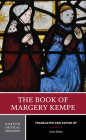 The Book of Margery Kempe (Norton Critical Editions) Cover Image