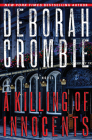 A Killing of Innocents: A Novel (Duncan Kincaid/Gemma James Novels #19) Cover Image