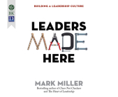 Leaders Made Here: Building a Leadership Culture Cover Image