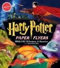 Harry Potter Paper Flyers Cover Image